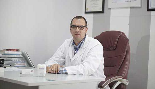 Dental specialist Doha
