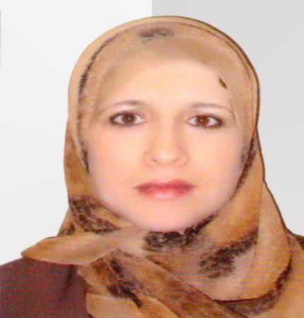 Dr. Fatima Zohra