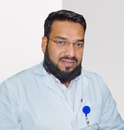 Dr. Siraj Muringoly