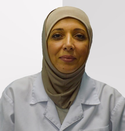 Dr. Souha Salamor