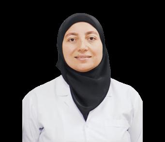 Dr. Mayssa Osman