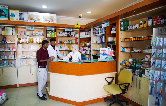medical center doha