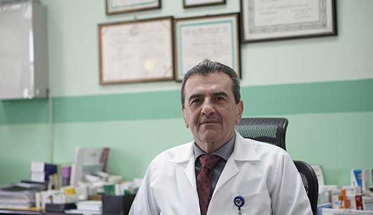 Dr. Mohamad Zbeib