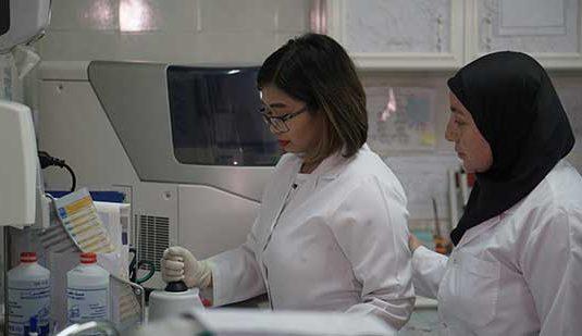 clinics in qatar