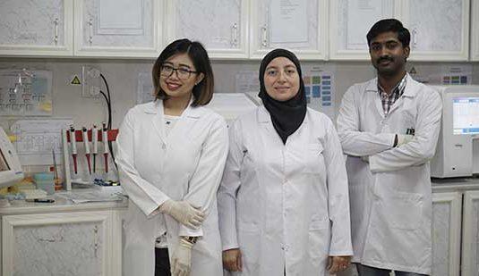 doctors in qatar